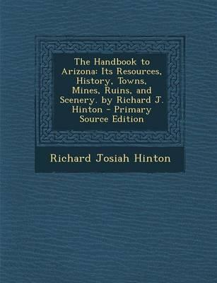 The Handbook to Ariz...
