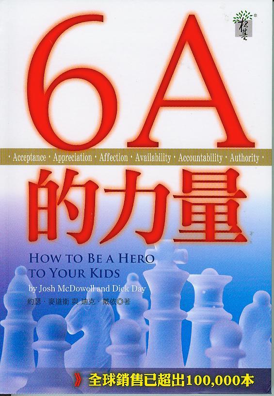 6A的力量