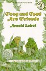 Frog and Toad Are Friends Book and Tape