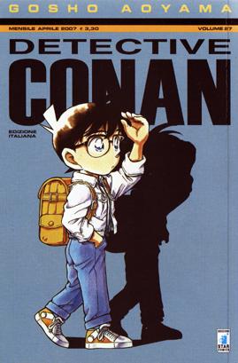 Detective Conan vol. 27