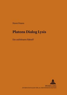 Platons Dialog Lysis