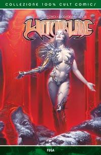 Witchblade 2
