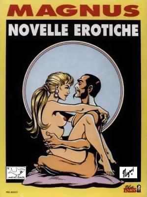 Novelle erotiche