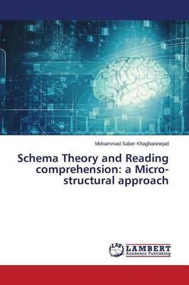 Schema Theory and Reading comprehension