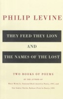 They Feed They Lion / the Names of the Lost