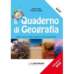 Il quaderno di geogr...