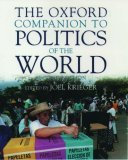 The Oxford Companion to Politics of the World