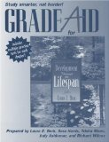 Grade Aid Workbook with Practice Tests for Development Through the Lifespan