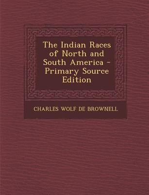 The Indian Races of ...