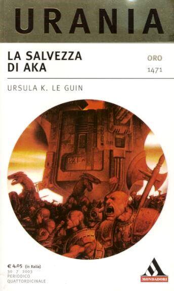 La salvezza di Aka