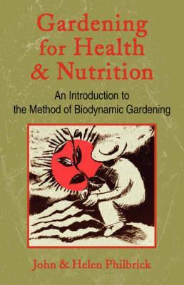 Gardening for Health & Nutrition