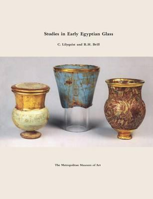 Studies in Early Egyptian Glass