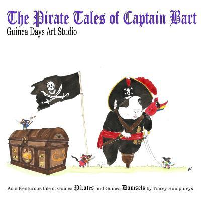 The Pirate Tales of Captain Bart