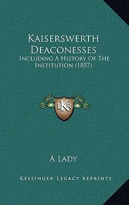 Kaiserswerth Deaconesses