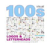 100's Visual LOGO's and Letterheads