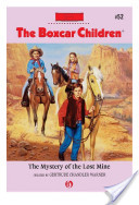The Boxcar Children: The Mystery of the Lost Mine