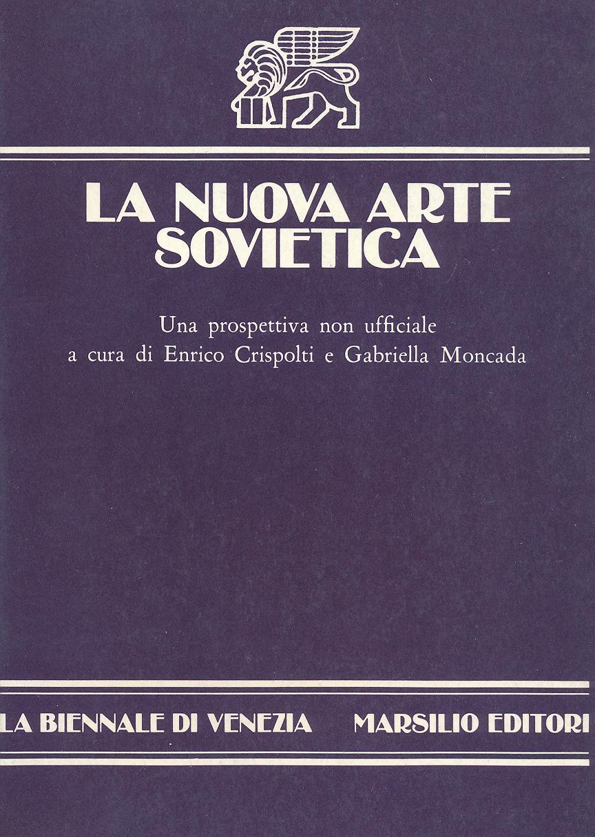 La nuova arte sovietica