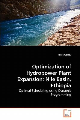 Optimization of Hydropower Plant Expansion