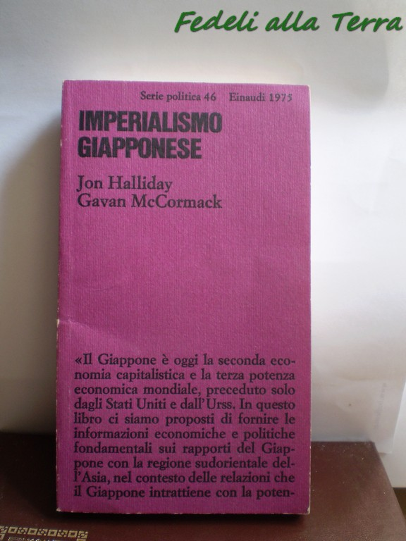 Imperialismo giapponese