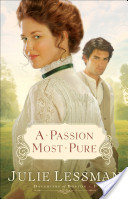 Passion Most Pure, A (The Daughters of Boston Book #1)