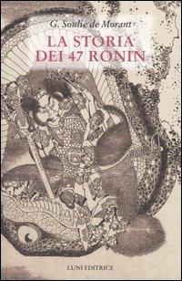 La storia dei 47 Ronin