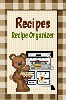 Recipes Recipe Organizer