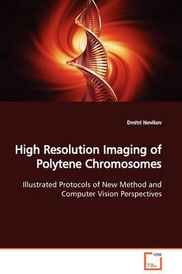 High Resolution Imaging of Polytene Chromosomes