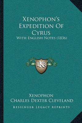 Xenophona Acentsacentsa A-Acentsa Acentss Expedition of Cyrus