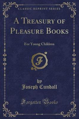 A Treasury of Pleasure Books
