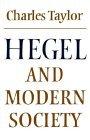 Hegel and Modern Soc...
