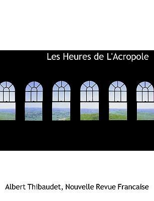 Les Heures de L'Acropole