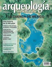 La Cuenca de México