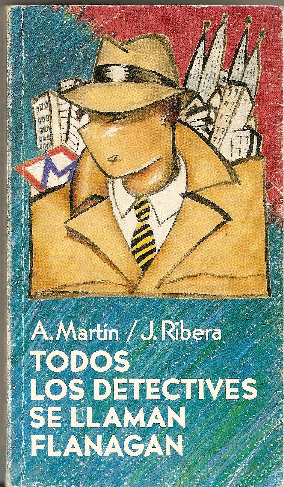 Todos los detectives...