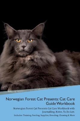 Norwegian Forest Cat Presents