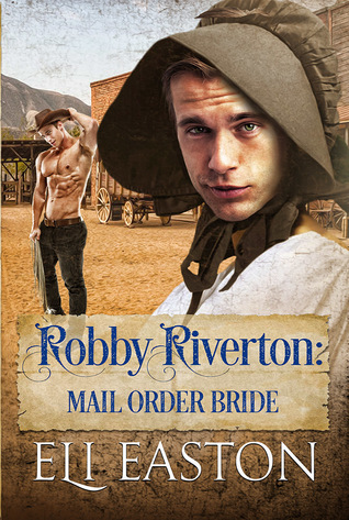 Robby Riverton