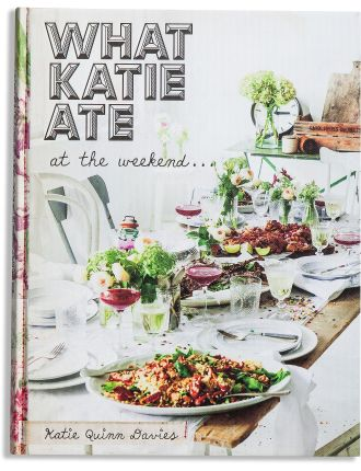 What Katie Ate At Th...