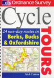 24 one-day routes in Berks, Bucks and Oxfordshire