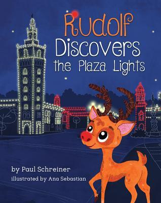 Rudolf Discovers the Plaza Lights