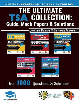 The Ultimate TSA Collection