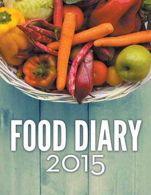 Food Diary 2015