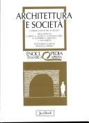 Architettura e societa