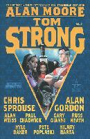 Tom Strong vol. 2