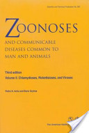 Zoonoses and communicable diseases common to man and animals