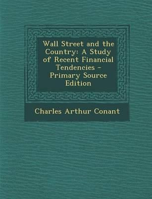 Wall Street and the Country