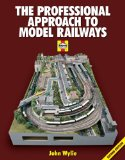 Profes Approach to Model Railways 2nd Ed