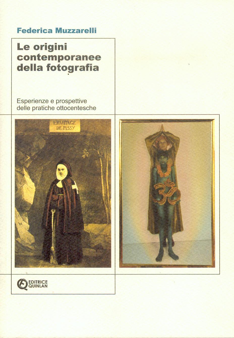 Le origini contemporanee della fotografia