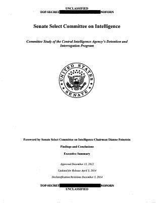 Senate Select Committee on Intelligence
