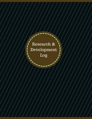 Research & Development Logbook