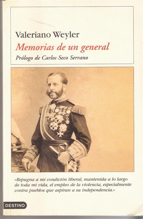 Memorias de un general
