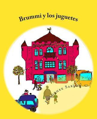 Brummi y los juguetes / Brummi and the toys